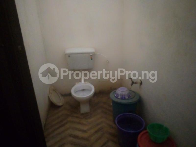 1 bedroom mini flat  Mini flat Flat / Apartment for rent Opposite general hospital phase 1, oauthc ile Ife  Ife East Osun - 1