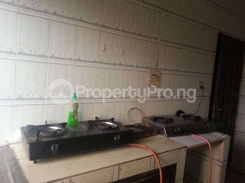 1 bedroom mini flat  Shared Apartment Flat / Apartment for rent New Road Igbo-efon Lekki Lagos - 7