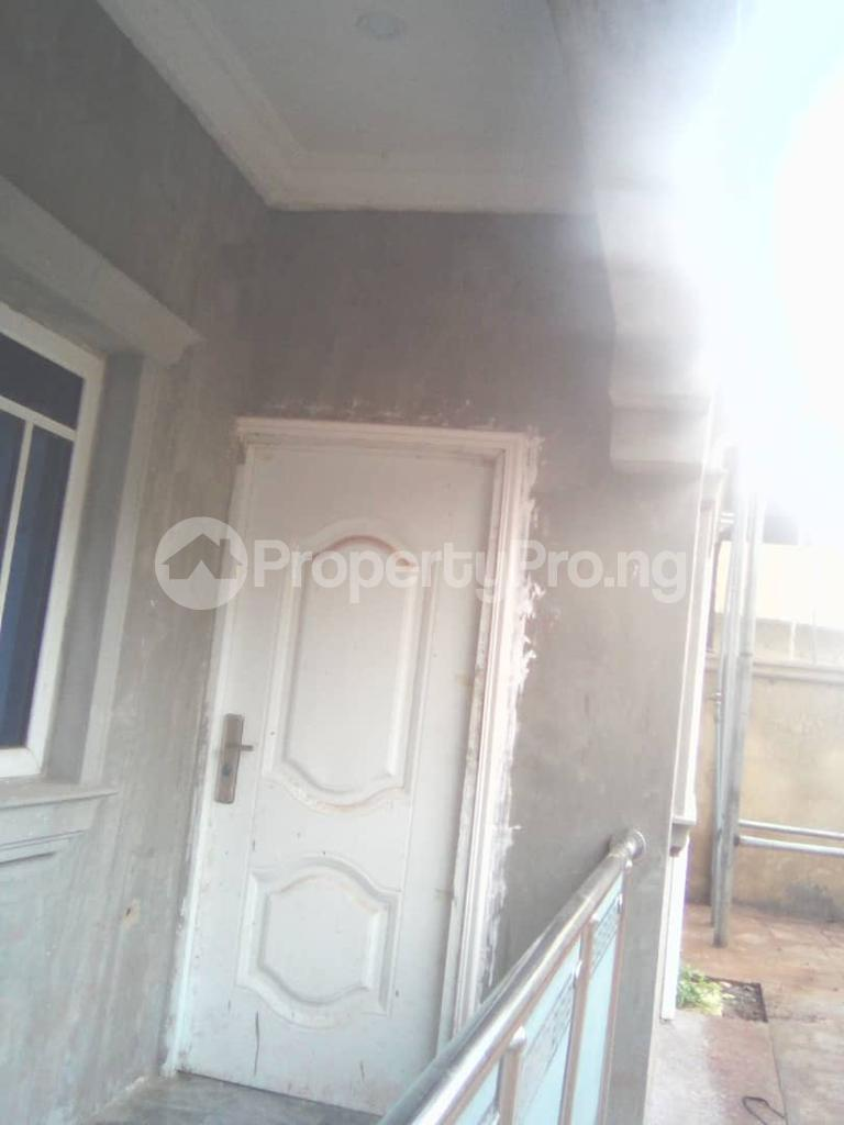 1 bedroom mini flat  House for rent Orange gate Oluyole Estate Ibadan Oyo - 0
