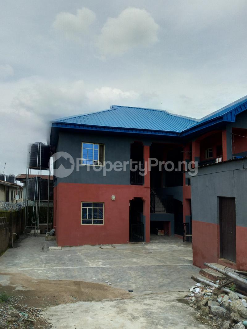Studio Apartment Flat / Apartment for rent Agbowo Ibadan polytechnic/ University of Ibadan Ibadan Oyo - 1
