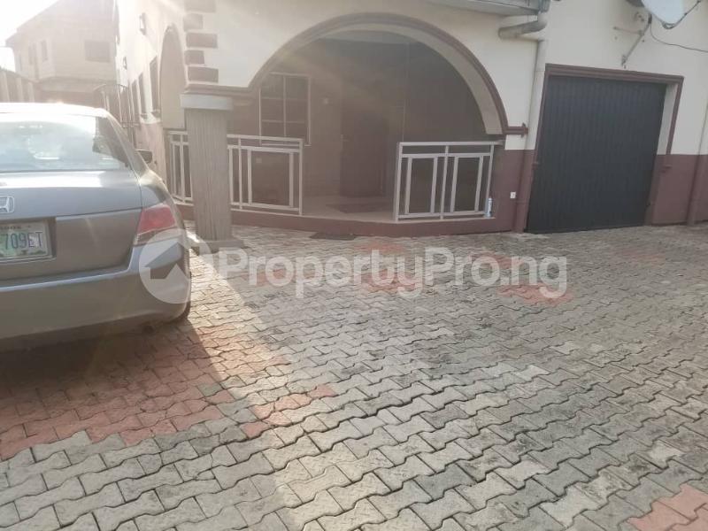 1 bedroom mini flat  Self Contain Flat / Apartment for rent Felele Challenge Ibadan Oyo - 0