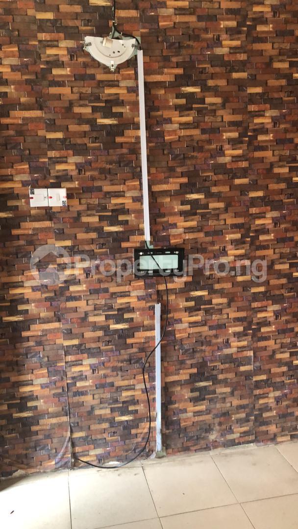 1 bedroom mini flat  Studio Apartment Flat / Apartment for rent Adejobi street, Aladura Estate Anthony Village Maryland Lagos - 0