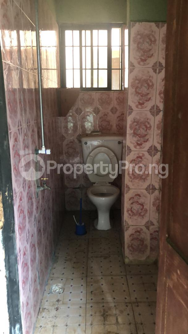 1 bedroom mini flat  Studio Apartment Flat / Apartment for rent Adejobi street, Aladura Estate Anthony Village Maryland Lagos - 1