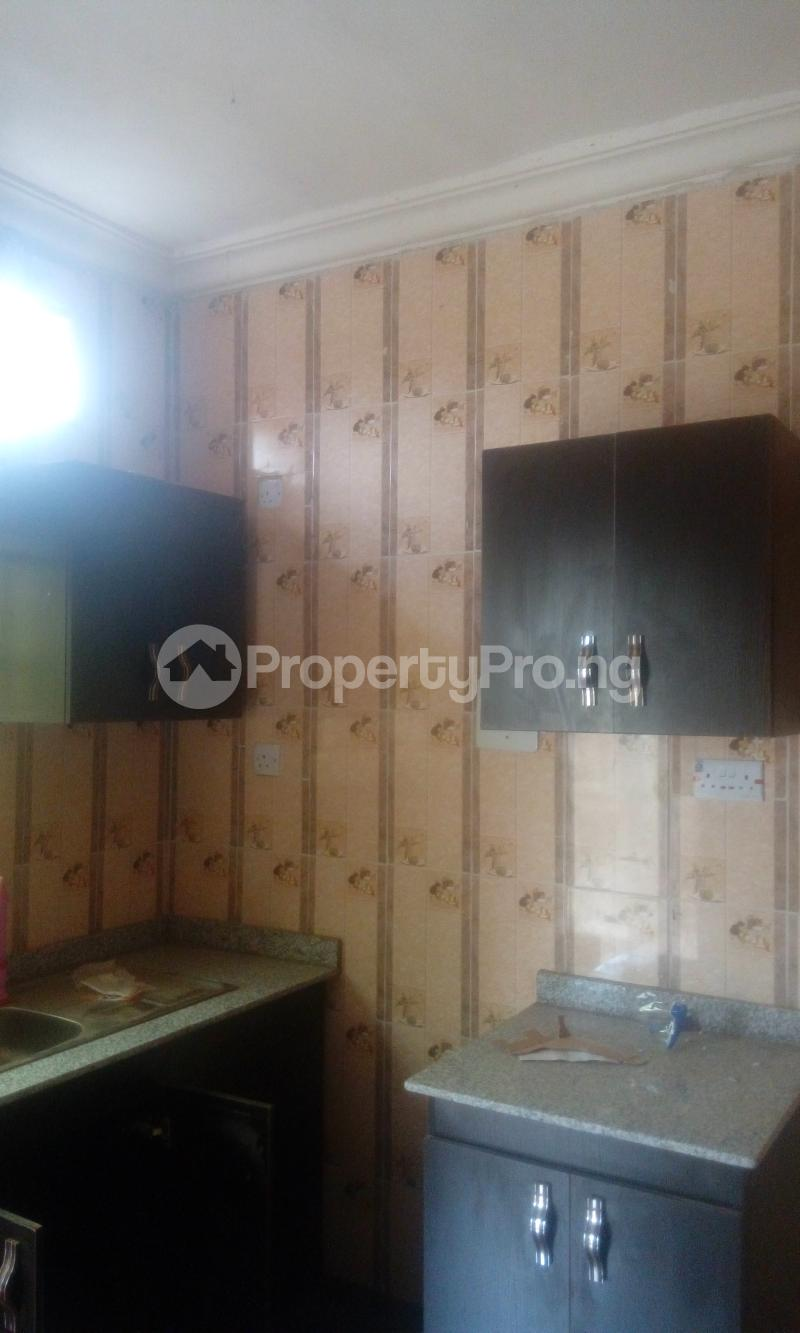 Self Contain Flat / Apartment for rent ireakari estate Akala Express Ibadan Oyo - 1