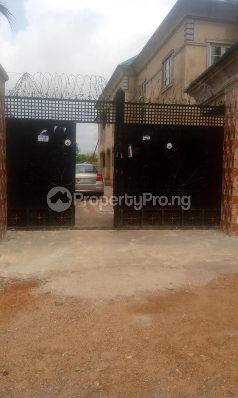 Self Contain Flat / Apartment for rent ireakari estate Akala Express Ibadan Oyo - 0