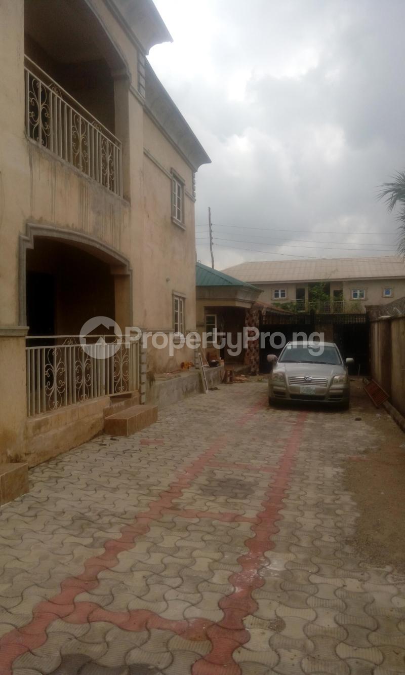 Self Contain Flat / Apartment for rent ireakari estate Akala Express Ibadan Oyo - 4