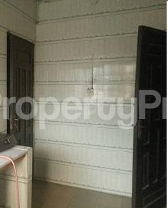 1 bedroom mini flat  Self Contain Flat / Apartment for rent chevron Lekki Lagos - 2