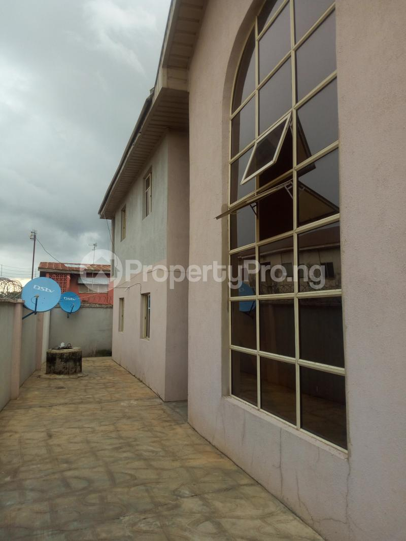 Studio Apartment Flat / Apartment for rent Barika Ibadan polytechnic/ University of Ibadan Ibadan Oyo - 2