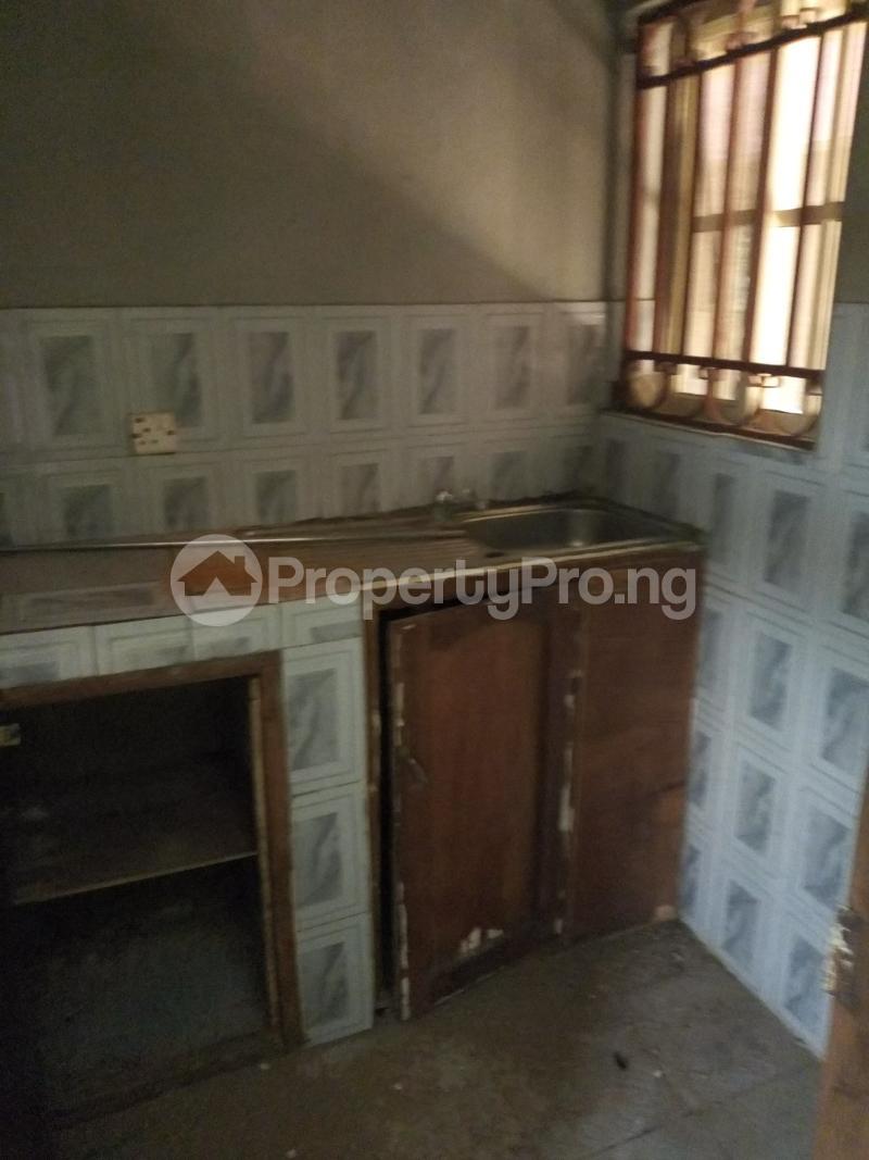 Studio Apartment Flat / Apartment for rent Agbowo Ibadan polytechnic/ University of Ibadan Ibadan Oyo - 2