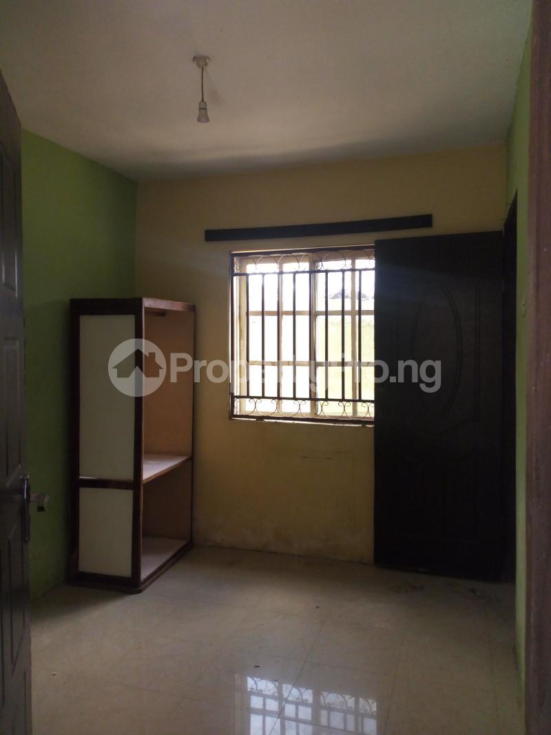 Studio Apartment Flat / Apartment for rent Agbowo Ibadan polytechnic/ University of Ibadan Ibadan Oyo - 1