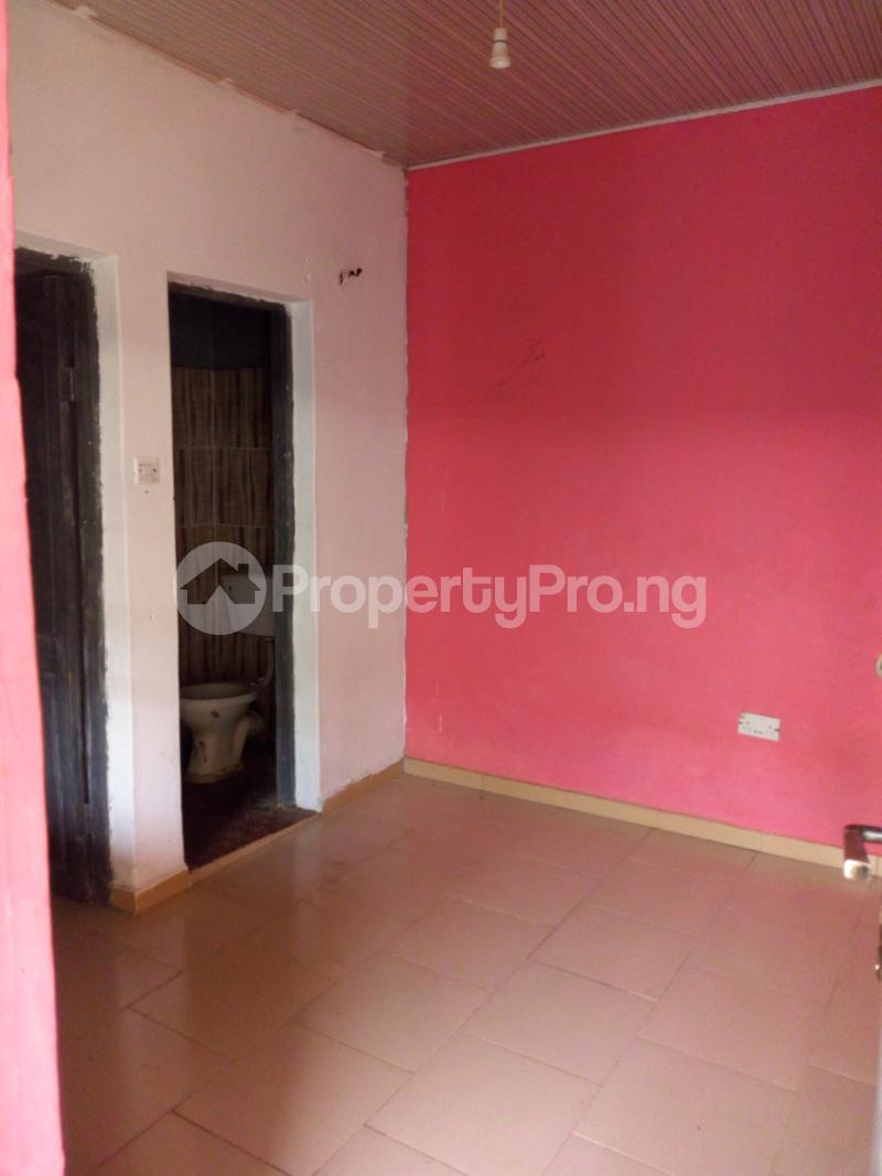 Self Contain Flat / Apartment for rent Barika Ibadan polytechnic/ University of Ibadan Ibadan Oyo - 2