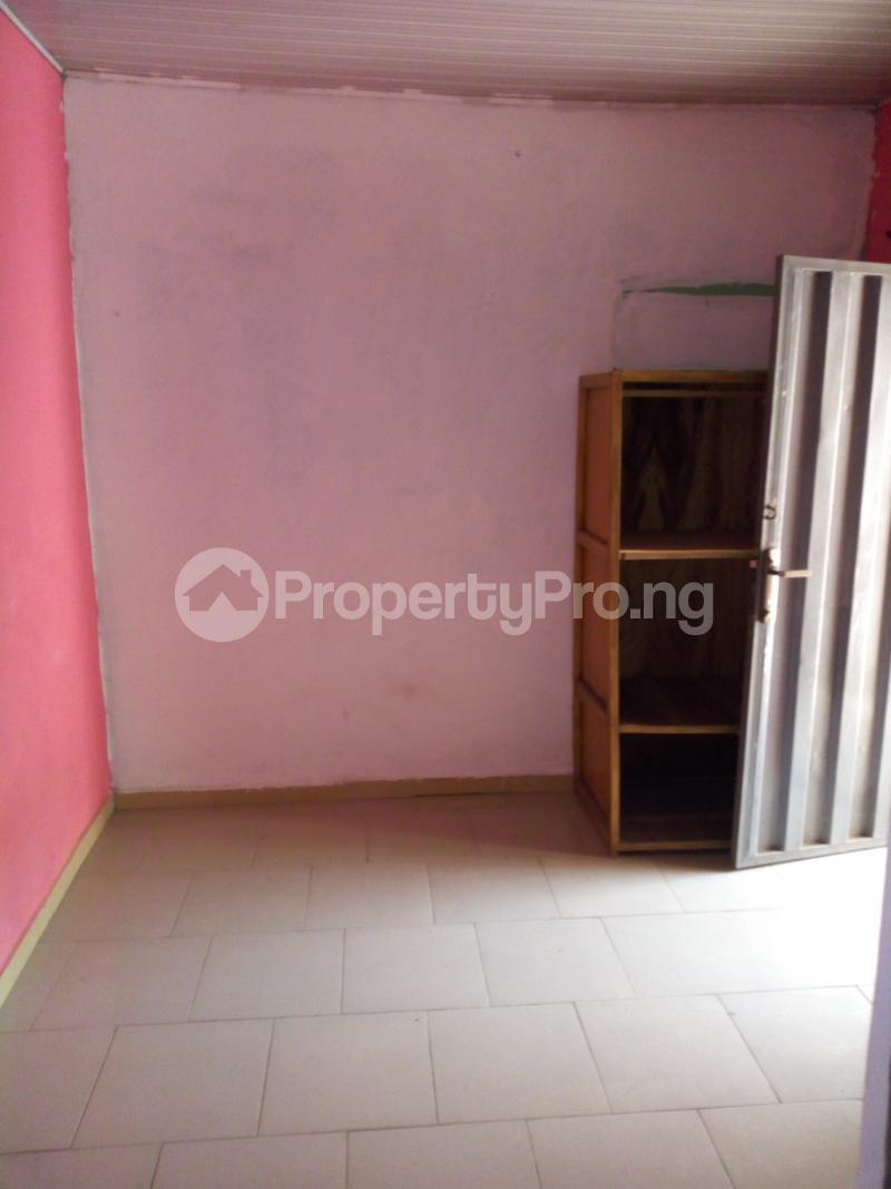 Self Contain Flat / Apartment for rent Barika Ibadan polytechnic/ University of Ibadan Ibadan Oyo - 1
