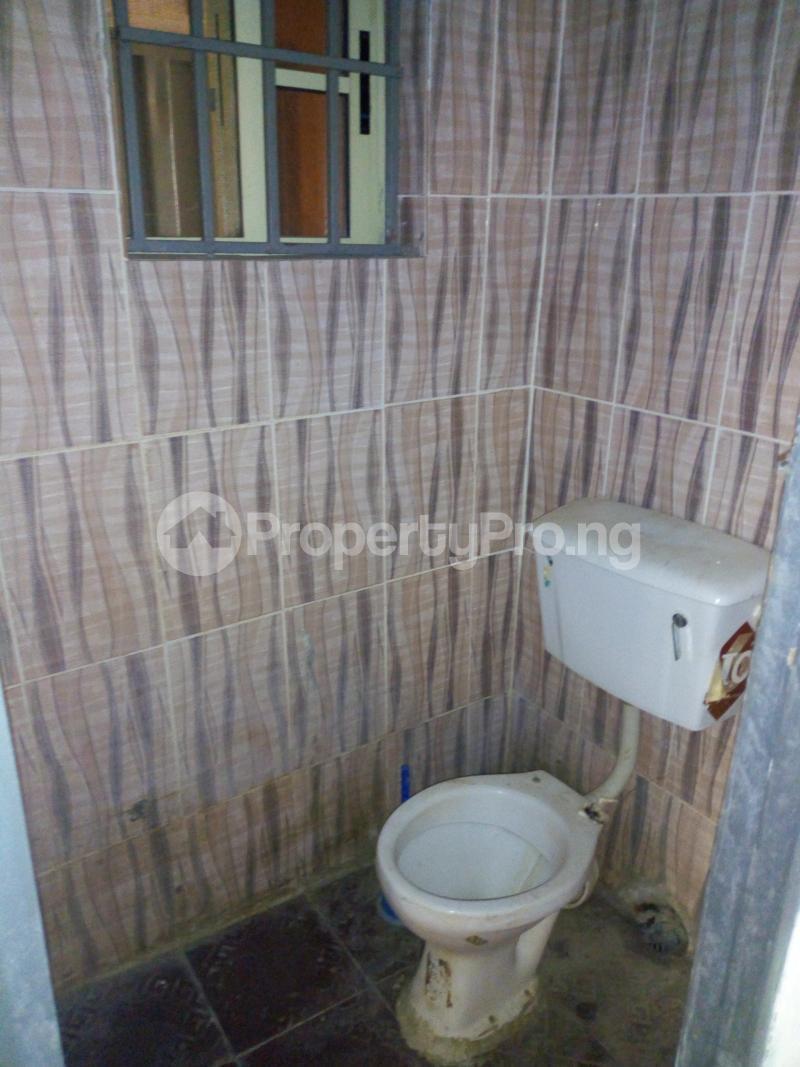 Self Contain Flat / Apartment for rent Barika Ibadan polytechnic/ University of Ibadan Ibadan Oyo - 4