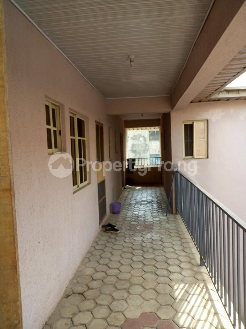 Self Contain Flat / Apartment for rent Barika Ibadan polytechnic/ University of Ibadan Ibadan Oyo - 0