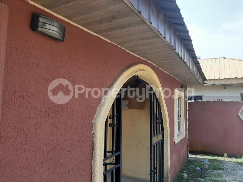 3 bedroom Detached Bungalow House for rent Destiny homes estate Abijo Ajah Lagos - 8