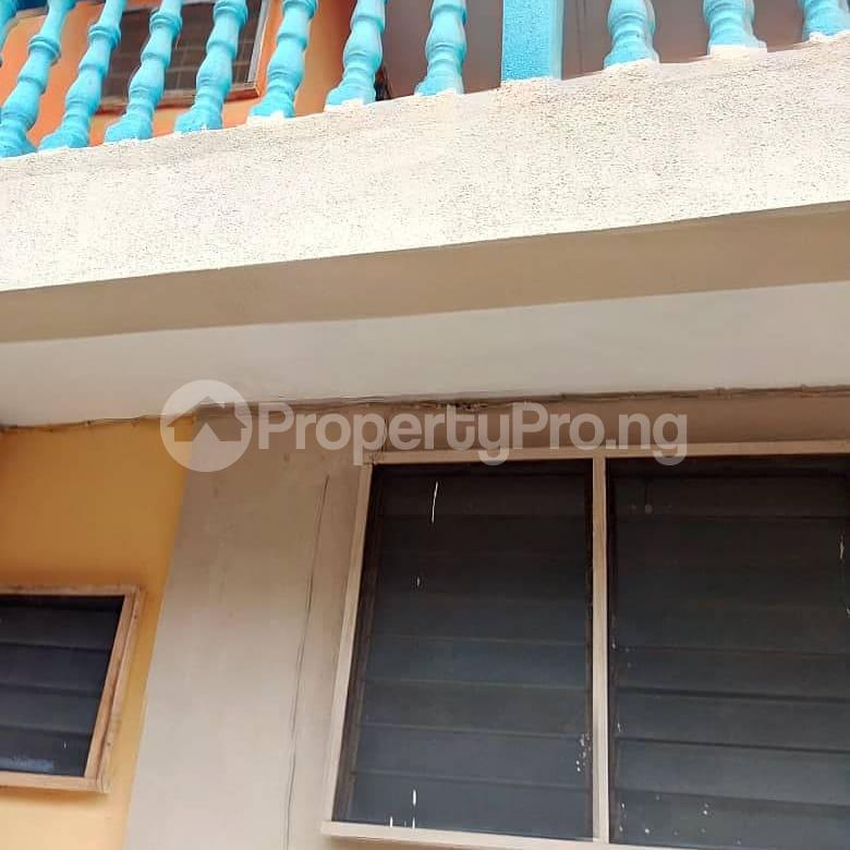 2 bedroom Self Contain Flat / Apartment for rent Ajibode Ibadan Oyo - 4