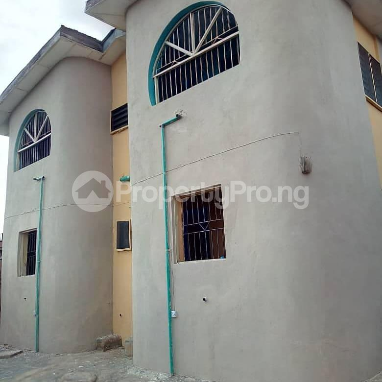 2 bedroom Self Contain Flat / Apartment for rent Ajibode Ibadan Oyo - 1