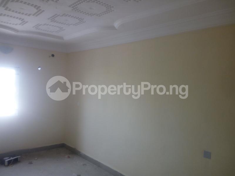 1 bedroom mini flat  Self Contain Flat / Apartment for rent Dawaki model Estate Katampe Ext Abuja - 0