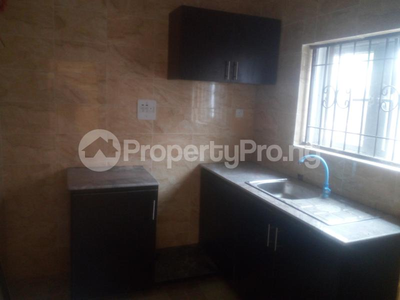 1 bedroom mini flat  Self Contain Flat / Apartment for rent Dawaki model Estate Katampe Ext Abuja - 3