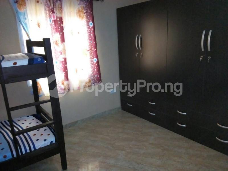 Flat / Apartment for rent Bariga Shomolu Lagos - 2