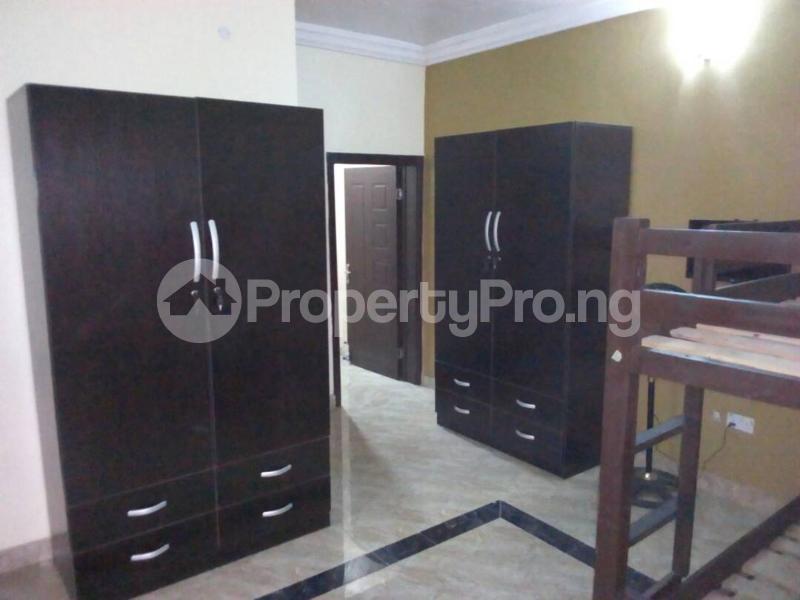 Flat / Apartment for rent Bariga Shomolu Lagos - 0
