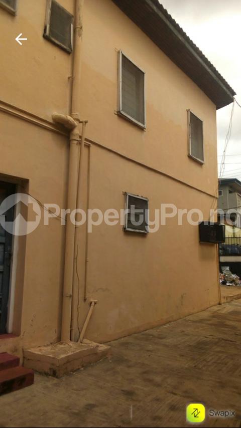 1 bedroom mini flat  House for rent N08, Clement close, Ile-tuntun Nihort Ibadan  Ibadan Oyo - 0