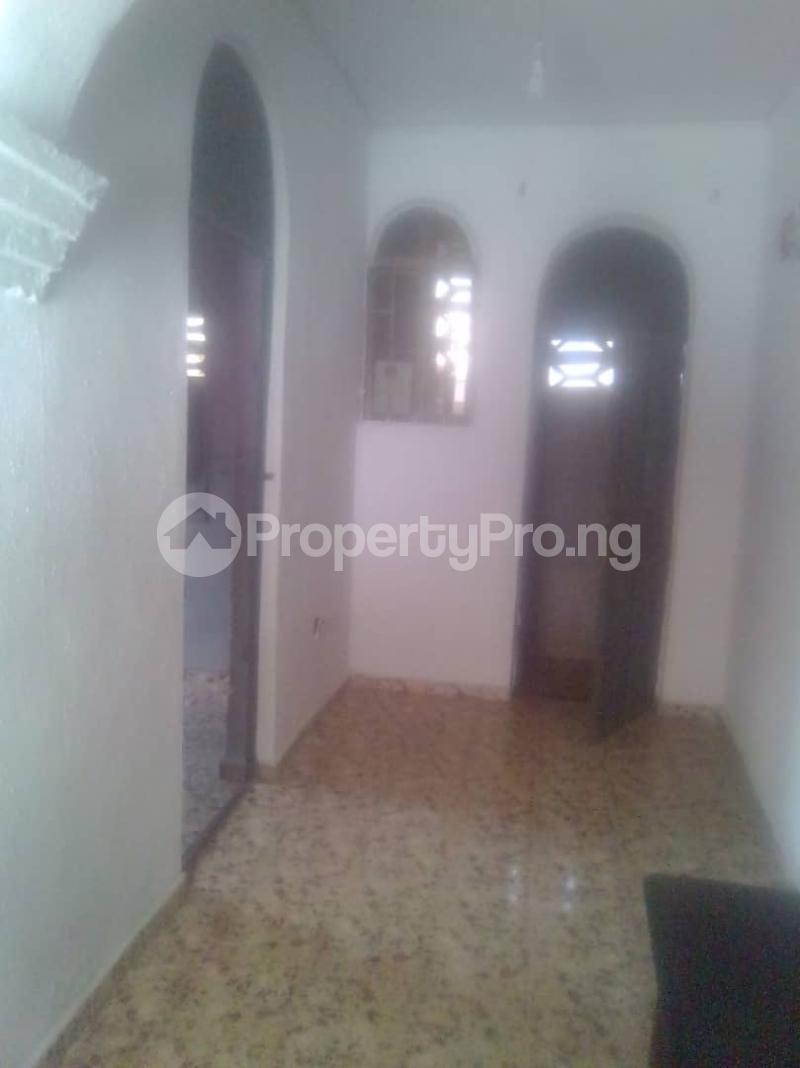 1 bedroom mini flat  Flat / Apartment for rent Adewale Street, Elewura Challenge  Challenge Ibadan Oyo - 1