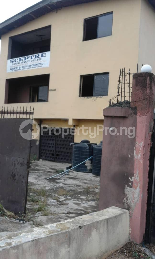 Land for sale - Ojota Ojota Lagos - 0