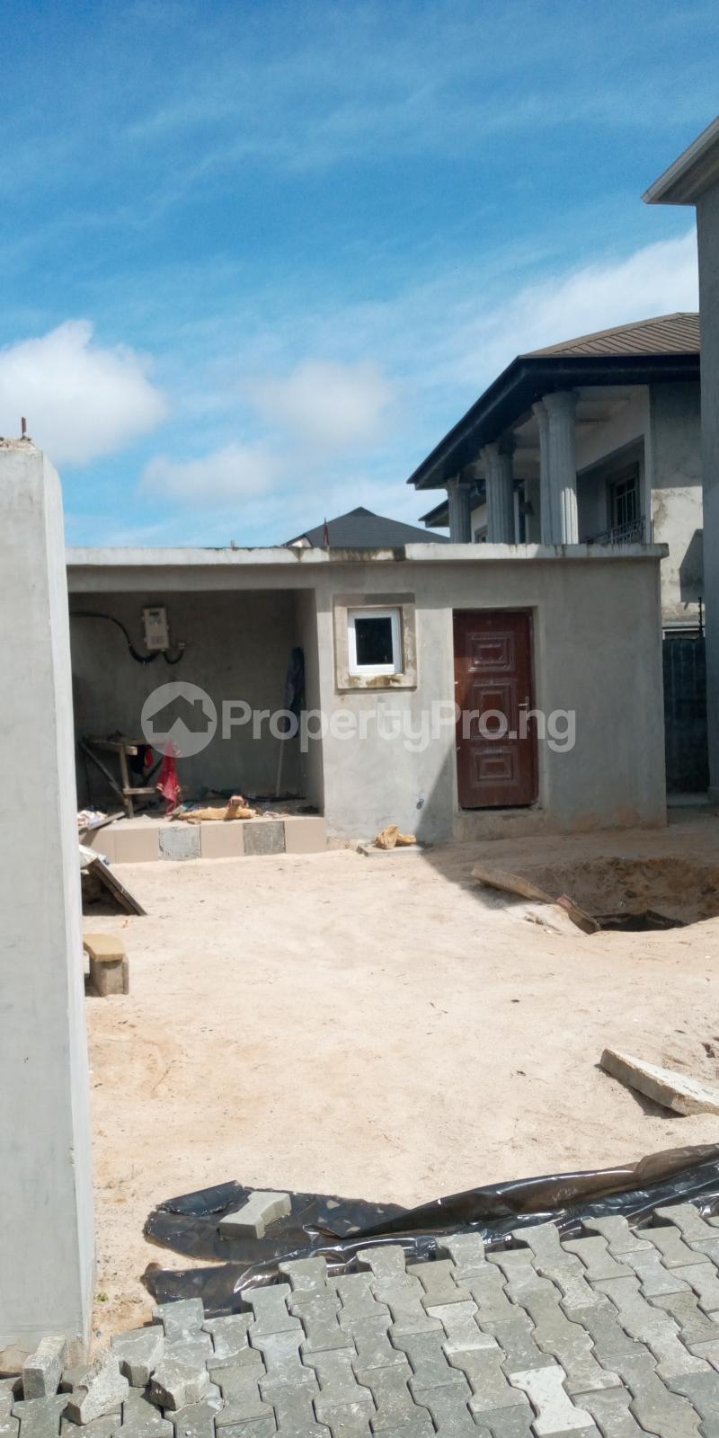School Commercial Property for sale Eputu Ibeju-Lekki Lagos - 5
