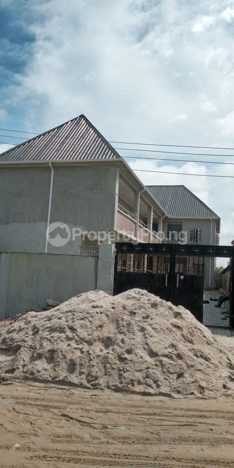 School Commercial Property for sale Eputu Ibeju-Lekki Lagos - 0