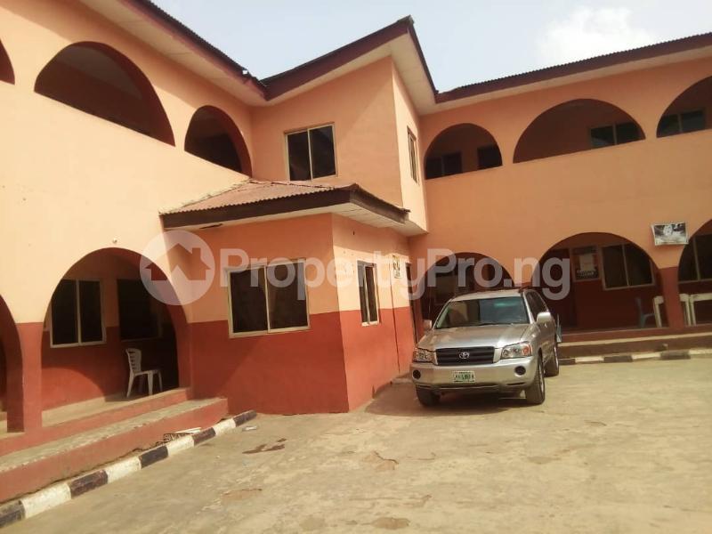 School Commercial Property for sale oregun ikeja Oregun Ikeja Lagos - 3