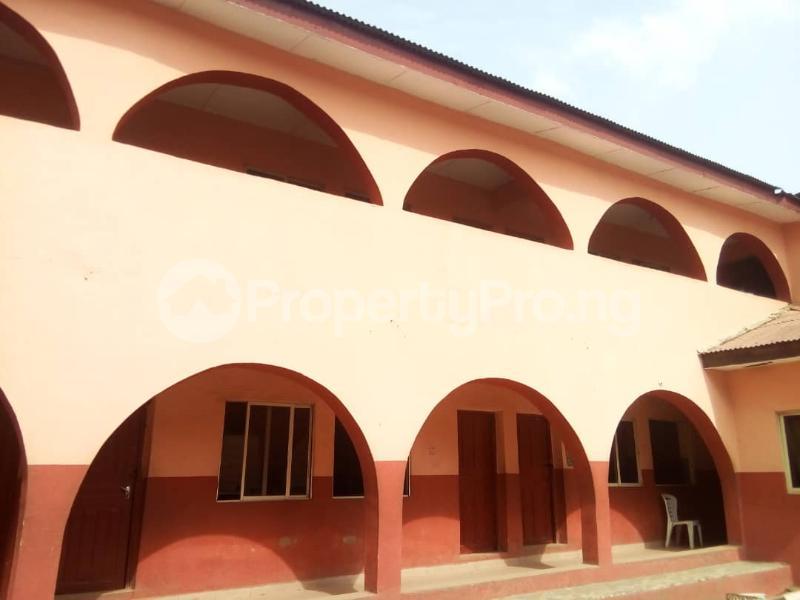 School Commercial Property for sale oregun ikeja Oregun Ikeja Lagos - 6