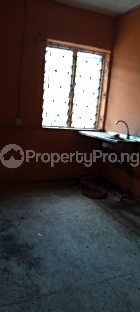 3 bedroom Shared Apartment Flat / Apartment for rent Bisi Ogabi Close Off Obafemi Awolowo Way Ikeja Awolowo way Ikeja Lagos - 8