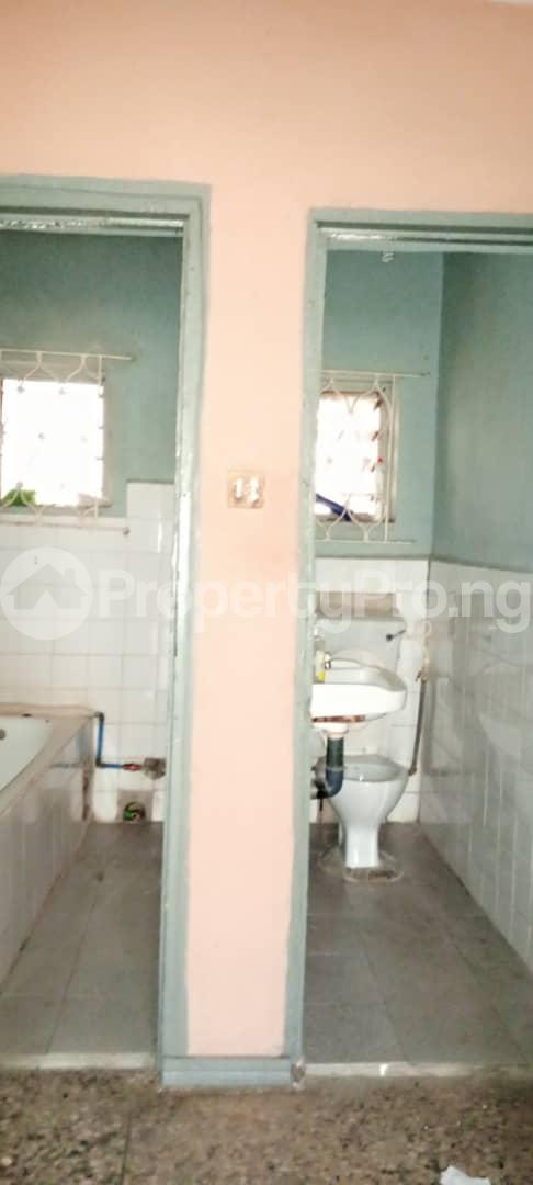 3 bedroom Shared Apartment Flat / Apartment for rent Bisi Ogabi Close Off Obafemi Awolowo Way Ikeja Awolowo way Ikeja Lagos - 7