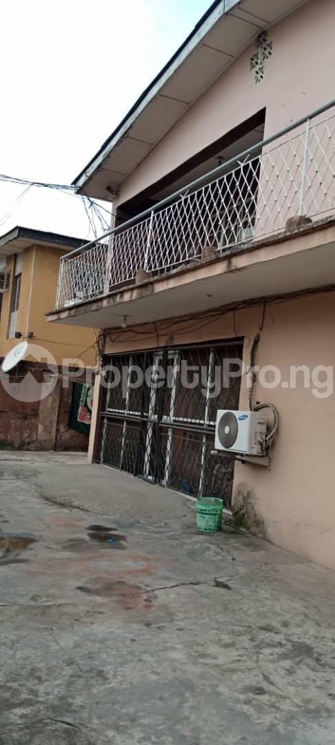 3 bedroom Shared Apartment Flat / Apartment for rent Bisi Ogabi Close Off Obafemi Awolowo Way Ikeja Awolowo way Ikeja Lagos - 1