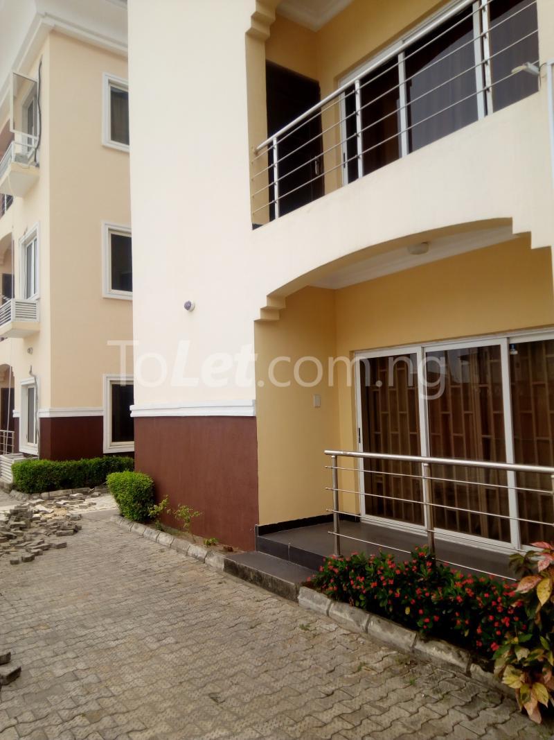 2 Bedroom Flat Apartment For Rent Off Oniru Market