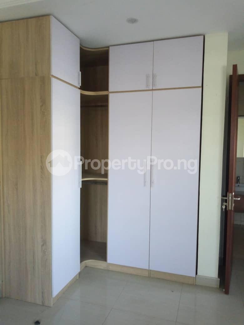 3 bedroom Blocks of Flats House for rent Lekki county estate  Ikota Lekki Lagos - 5