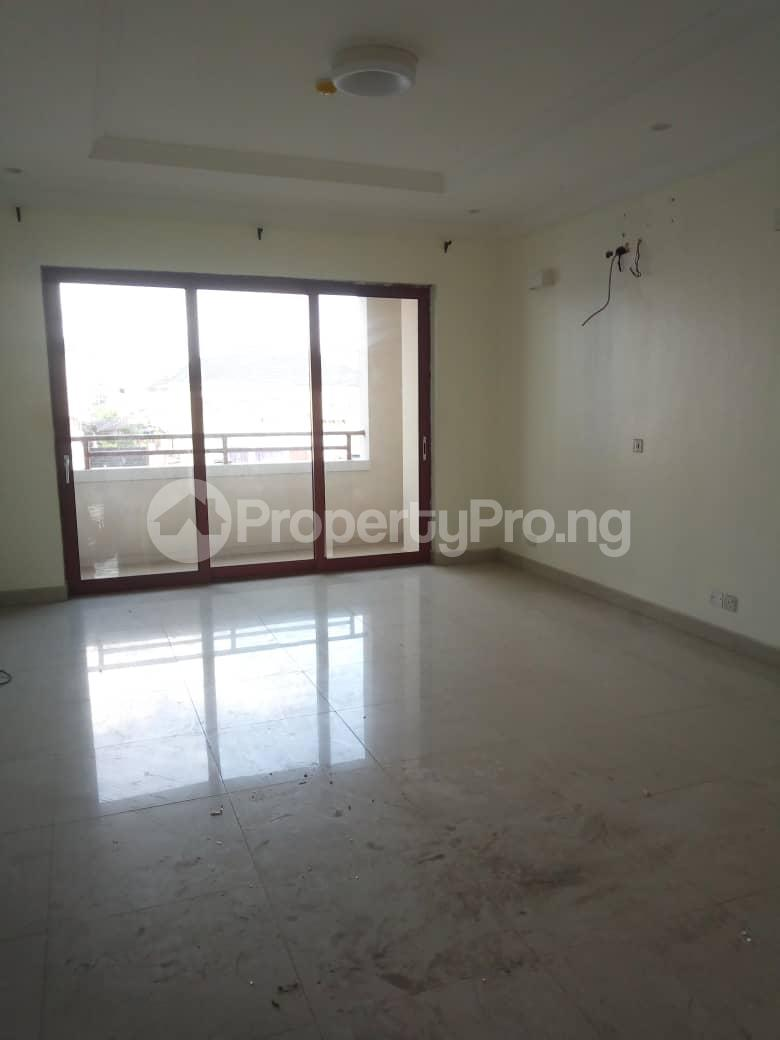 3 bedroom Blocks of Flats House for rent Lekki county estate  Ikota Lekki Lagos - 0