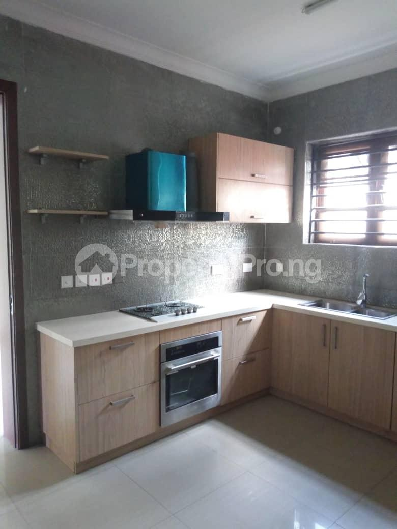 3 bedroom Blocks of Flats House for rent Lekki county estate  Ikota Lekki Lagos - 2