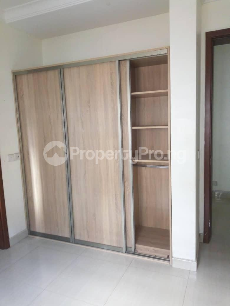 3 bedroom Blocks of Flats House for rent Lekki county estate  Ikota Lekki Lagos - 3