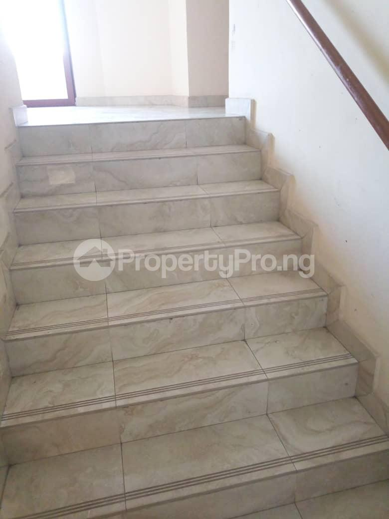 3 bedroom Blocks of Flats House for rent Lekki county estate  Ikota Lekki Lagos - 9
