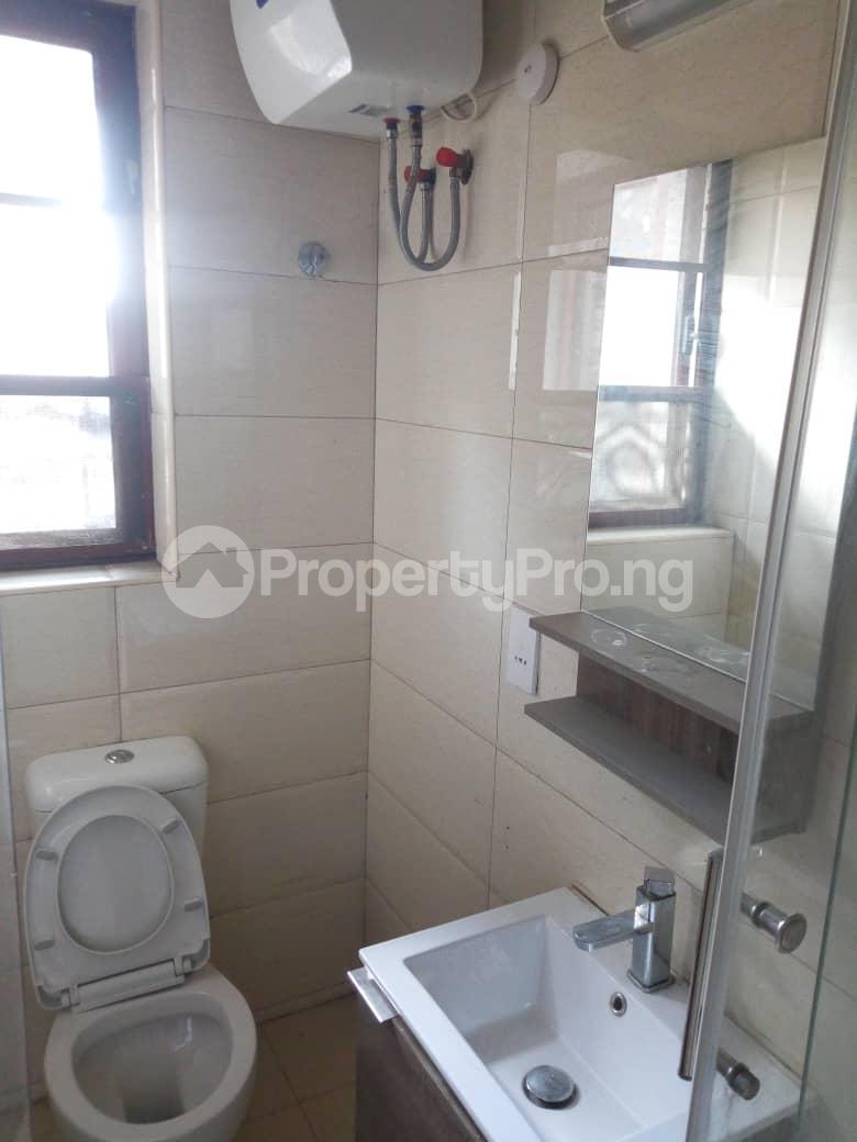 3 bedroom Blocks of Flats House for rent Lekki county estate  Ikota Lekki Lagos - 7