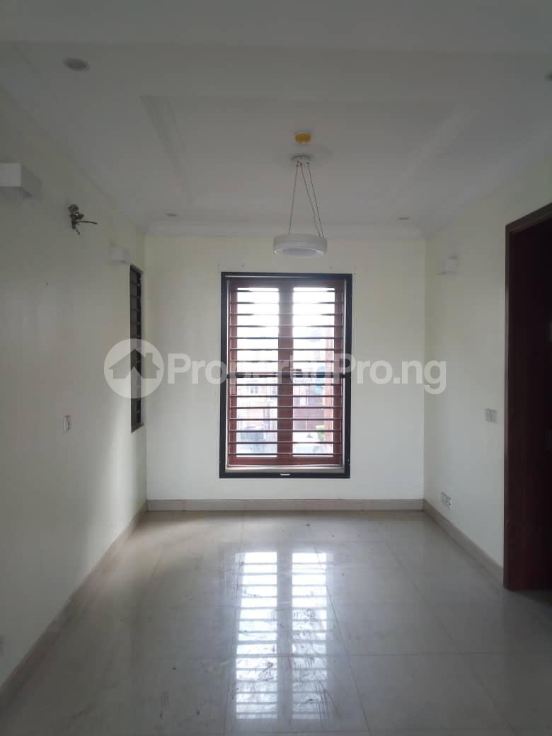 3 bedroom Blocks of Flats House for rent Lekki county estate  Ikota Lekki Lagos - 1