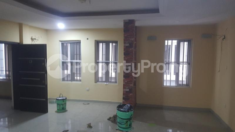 3 bedroom Flat / Apartment for rent Ajose street Mende Maryland Lagos - 2