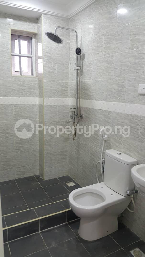 3 bedroom Flat / Apartment for rent Ajose street Mende Maryland Lagos - 10