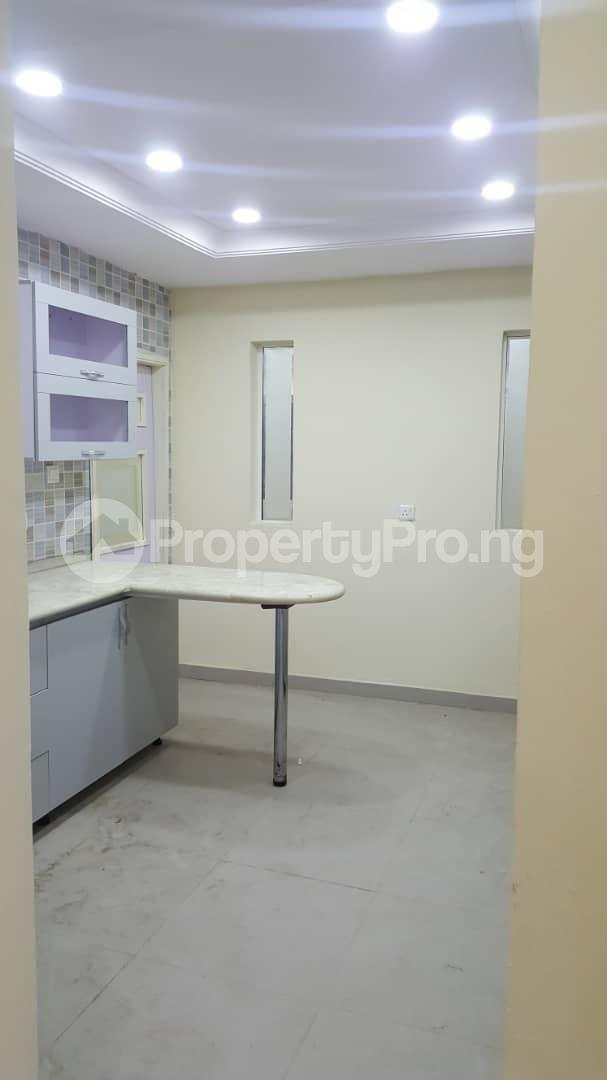 3 bedroom Flat / Apartment for rent Ajose street Mende Maryland Lagos - 9