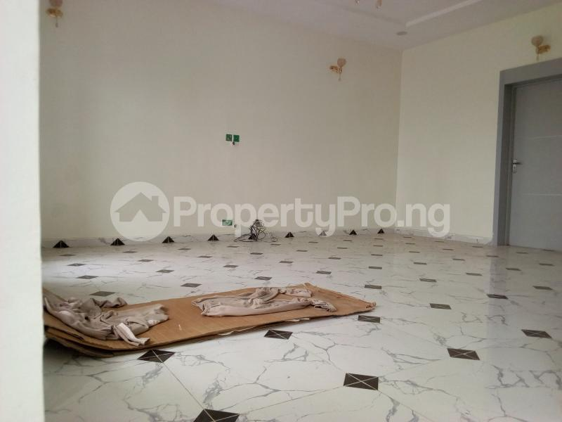 4 bedroom Semi Detached Duplex House for sale Chevron Axis Lekki Phase 2 Lekki Lagos - 5
