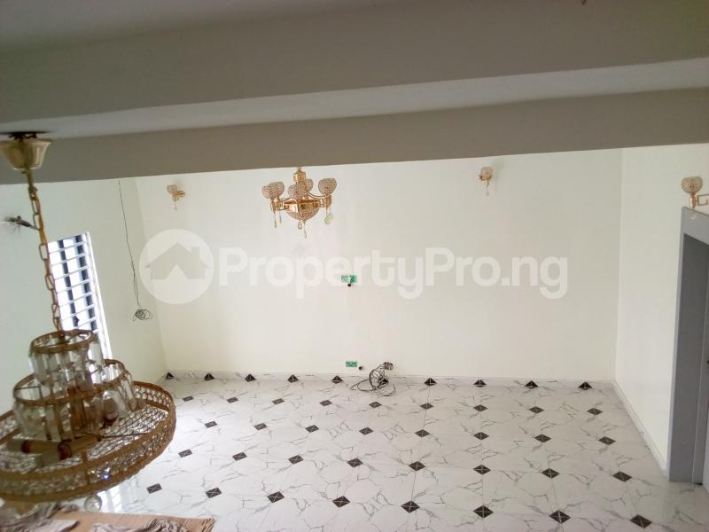 4 bedroom Semi Detached Duplex House for sale Chevron Axis Lekki Phase 2 Lekki Lagos - 14