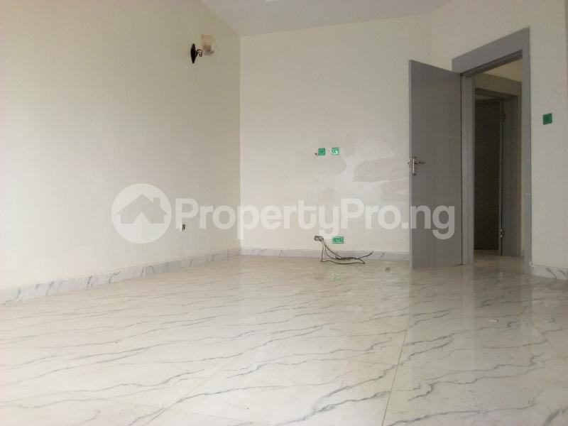 4 bedroom Semi Detached Duplex House for sale Chevron Axis Lekki Phase 2 Lekki Lagos - 22