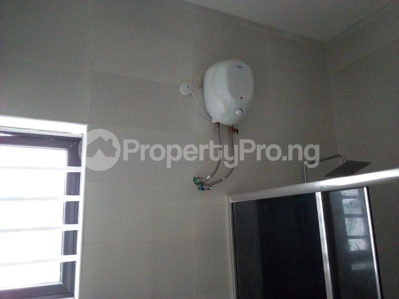4 bedroom Semi Detached Duplex House for sale Chevron Axis Lekki Phase 2 Lekki Lagos - 31